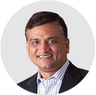 Remesh Ramani, Founder & CEO at Expertus