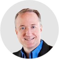 Gordon Johnson, VP of Marketing at Expertus