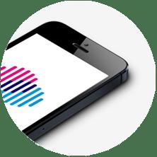 Mobile app for ExpertusONE LMS learning on the go