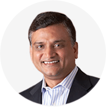 Read the thoughts of our CEO, Ramesh Ramani in the blog Learning in the Cloud