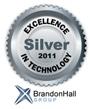 Expertus Wins Silver Brandon Hall Learning Technology Award